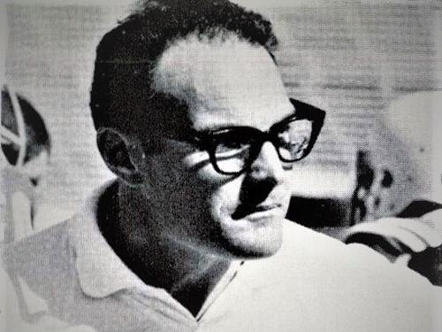 Vince Tringali
